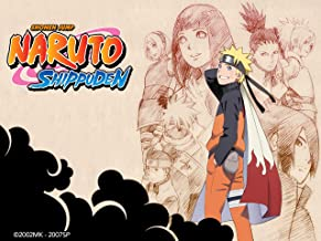 Naruto Shippuden Uncut, Season 8, Volume 7