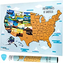 Best north america map of time zones Reviews
