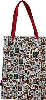 Selina-Jayne Horses Limited Edition Designer Tote Bag