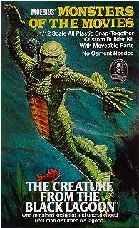 Creature from The Black Lagoon 1/12 Moebius