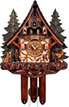 HerrZeit Cuckoo Clock - Hans The Woodchopper