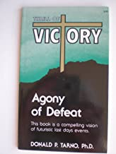 Thrill of Victory Agony of Defeat