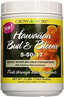 hawaiian bud & bloom food 5 50 17