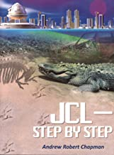 JCL: STEP BY STEP