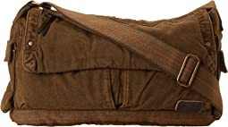 Bed Stu - Hawkeye Messenger Bag