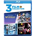 Triple Feature 3 Film Collection on Blu-Ray