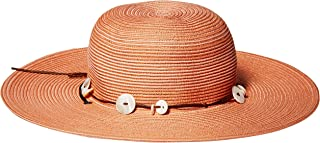 Sunday Afternoons Women's Caribbean Hat