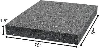 Best 2 polyethylene foam Reviews