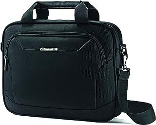 Samsonite 89440 Xenon Soft Side Laptop Briefcase, Black, 35 Centimeters