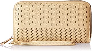 Diana Korr Women's Wallet (Gold) (DKW19GLD)