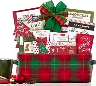 Wine Country Gift Baskets The Holiday Flare by Gourmet Food
