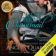 Must Love Chainmail: Must Love Series, Book 2
