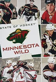 NHL Minnesota Wild -The State of Hockey