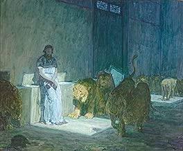 Best henry ossawa tanner daniel in the lions den Reviews