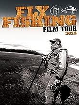 2014 Fly Fishing Film Tour