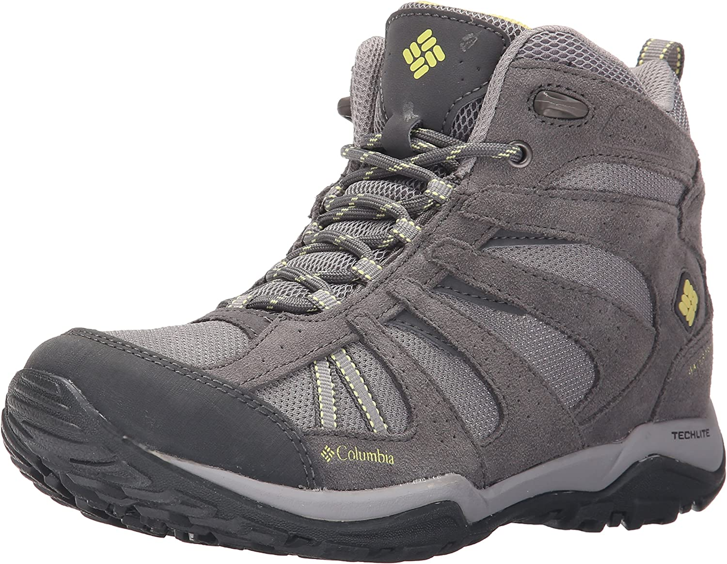 Columbia Women's Dakota Drifter Mid Waterproof Trail shoes