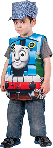 mejor oferta Rubies Thomas the Tank Engine Candy Catcher Costume Costume Costume - Small One Color by Rubie's  punto de venta barato