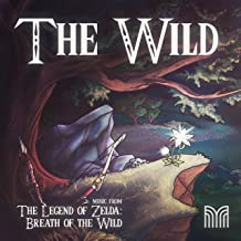 The Wild (Music from