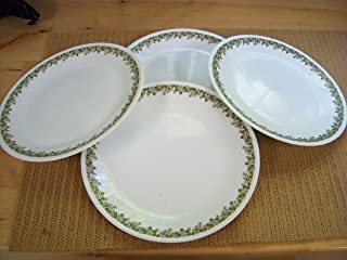 Best corelle spring blossom green dishes Reviews