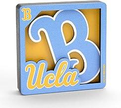 مغناطيس سلسلة بشعار 3D NCAA من YouTheFan