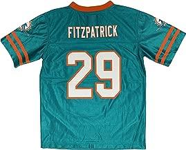 Best minkah fitzpatrick jersey Reviews