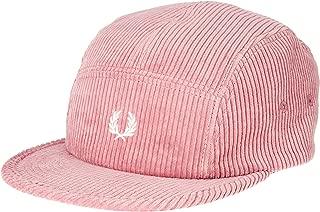 [FRED PERRY] 帽子 5 Panel Corduroy Cap F9506 男士