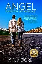 Angel Beneath My Wheels: Maybe she was his good luck charm ... an angel beneath his wheels.