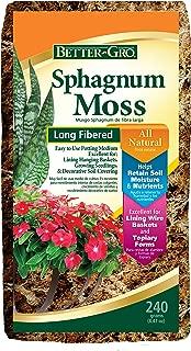 Sun Bulb Company Inc Better-GRO 50430 Sphagnum Moss