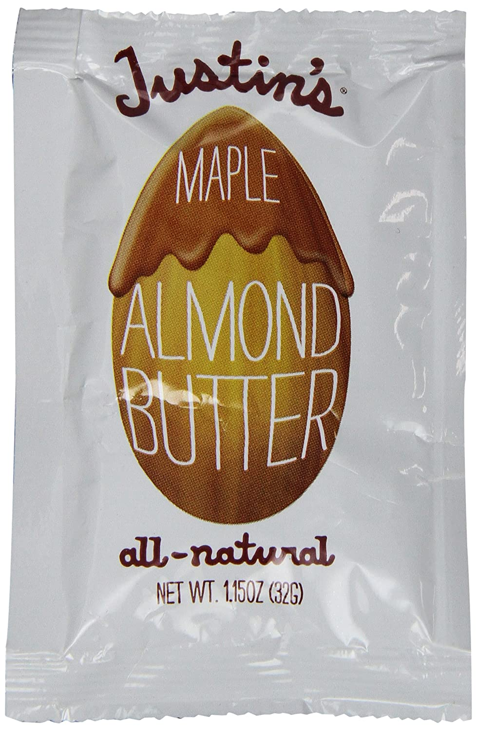 Justin's Maple In a popularity Almond 1.15 Butter oz Outlet sale feature