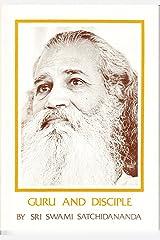 Guru and His Disciple Paperback