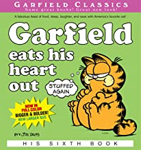 Best garfield with heart Reviews