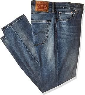 Levi's mens Le 511 Slim Fit Denim Jeans