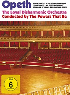 In Live Concert At The Royal Albert Hall [Alemania] [DVD]