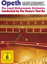 Opeth: In Live Concert At The Royal Albert Hall