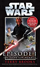 Star Wars. Phantom Menace - Episode 1
