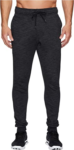 UA Baseline Tapered Fleece Pants