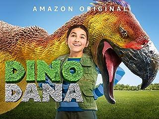 Dino Dana - Season 3, Part 1