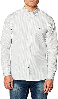 Tommy Hilfiger Bold Stripe Shirt Camicia Uomo