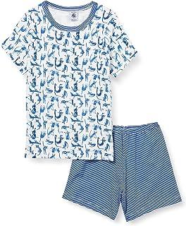 Petit Bateau 5906801 jongens Pajama Set