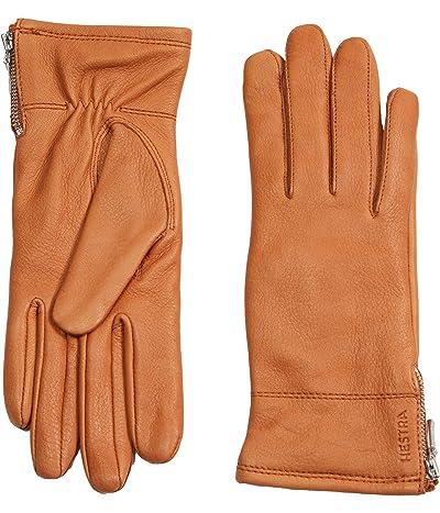Hestra Charlene (Cork) Ski Gloves