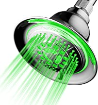 Best led color shower head Reviews