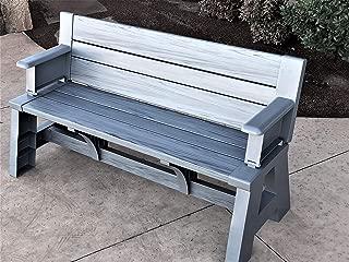 Best victorian outdoor bench Reviews