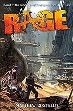 rage novel matthew costello