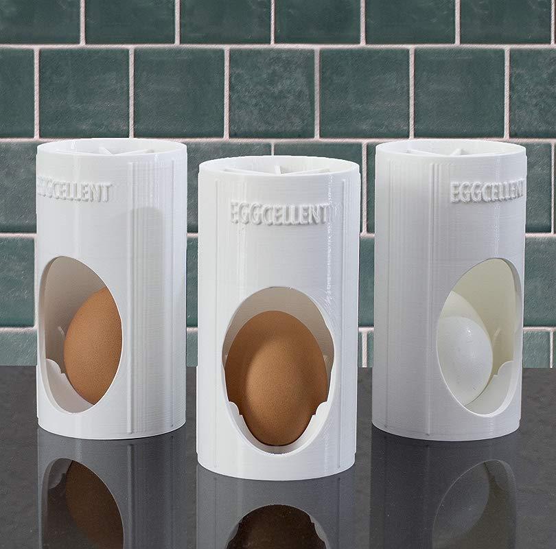 EGGcellent Egg Peeler