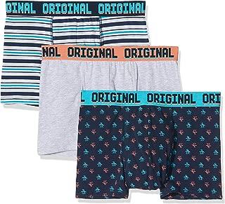 ORIGINAL PENGUIN Ba/ñador Pack de 3 para Hombre