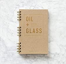 Best oil + glass recipe book Reviews
