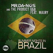 Summer Nights in Brazil