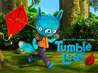 Tumble Leaf Season 1