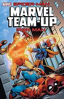Spider-Man/Iron Man: Marvel Team-Up (Marvel Team-Up (1972-1985) Book 1) (English Edition)