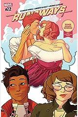 Runaways (2017-) #22 (English Edition) Format Kindle